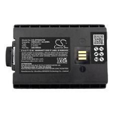 Batterie 3300mAh type 300-00635 Pour Sepura Tetra SC20 SC21 SC2020 STP8000