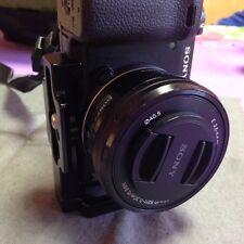 Hejnar Photo SN 6 Metal Adapter fpr SONY NEX 6 camera
