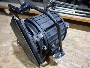 QuartzColor Sirio 2, 1200W HMI fresnel head PO
