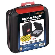 Deluxe carrying Case Nesm30 Nintendo NES Classic mini