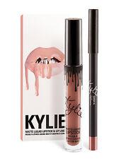 ♥ KYLIE COSMETICS Matte Lip Kit ~ CANDY K