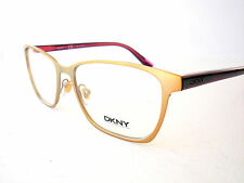 DKNY Eyeglasses frame DY 5650 Gold Purple 1223 authentic New 53-16-140