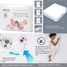 Bedsure Mattress Encasement King Size Mattress Cover Bed Bug Mattress Protector