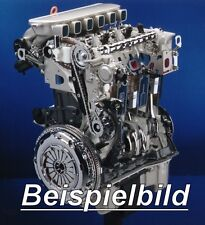 Motor VW Fox 1,4 TDI BNM incl. PD-Elemente