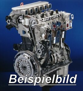 Motor Peugeot 107 CFA