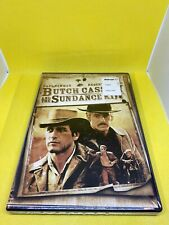Butch Cassidy and the Sundance Kid (Dvd, 2005, Special Edition, Ws) New Sealed