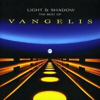 Vangelis - Best Of: Light And Shadow (NEW CD)