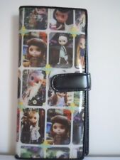 SUPER RARE / HIGHLY -SOUGHT -AFTER / VERY HARD TO FIND BLYTHE DOLL WALLET WOW !!