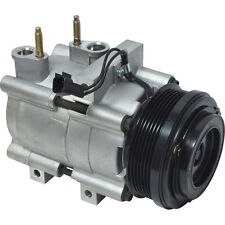Ford Lincoln Town Car Mercury 4.6L 2006 to 2011 NEW AC Compressor CO 10906C