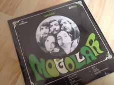 TURKISH ANATOLIAN PSYCH FUZZ E-ROCK POP - LP - MOGOLLAR / SILUETLER SPLIT LP S/S
