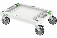 Festool SYS-CART 495020 RB-SYS Rollbrett SYS-Roll Transport Systainer Sortainer