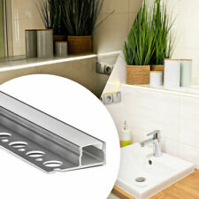 Aluprofil Trockenbauleiste LED Inneneck Außeneck Einbauprofil Aluminium Profil