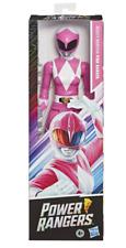 "Hasbro Mighty Morphin Power Rangers  12"" - Pink Ranger"