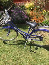 Raleigh Caprice Ladies Bike