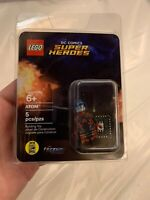Exclusive Sdcc 2016 Lego Minifigures Atom Dc Comics Super Heroes