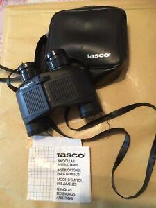 Tasco Binoculars    8 x 32mm