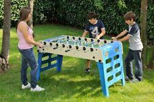 Stół do piłkarzyków Garlando - Open Air