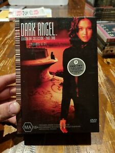 Dark Angel : Season 1 : Part 2