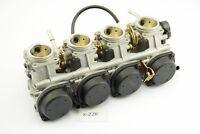 Yamaha YZF R1 RN09 Bj.2002 - Vergaser Vergaserbatterie * 56588765