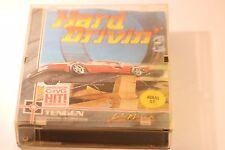 Atari ST Game ~ Hard Drivin par Domark games 1989