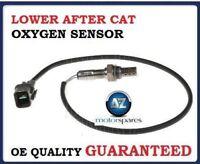 FOR HYUNDAI i10 1.2i 2008-> LOWER POST CAT 02 OXYGEN LAMBDA SENSOR DIRECT FIT
