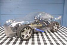 RC Kyosho Inferno GT OS MAX 30vg 5,0 ccm Porsche 959 Ferrari bmw m3 gtr 1:8