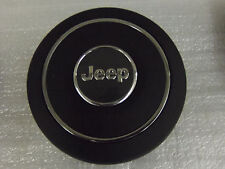 JEEP COMPASS 2011-2012-2013-2014-2015-2016 AIRBAG AIR ABG DRIVER STEERING 14930