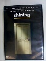 Dvd SHINING Edizione speciale 2 Dischi (1980) Usato Ottimo - Stanley Kubrick, Ja