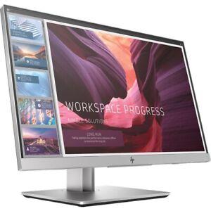 HP E223d EliteDisplay 21.5  LCD Monitor - 1920 x 1080 Full HD Display - 60Hz Ref
