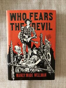Arkham House - Who Fears The Devil