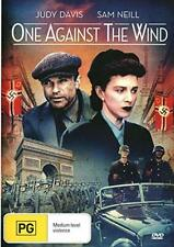 One Against the Wind ( Judy Davis - Sam Neill ) New Region 4 Dvd