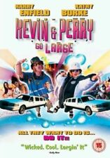 Kevin and Perry Go Large 5051429100555 With Rhys Ifans DVD Region 2