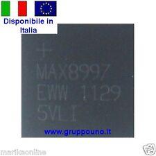 Samsung Galaxy S2 i9100 Power IC MAX8997 MAX 8997EWW Nuovo New Disp. in Italia