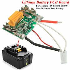 18V Batterie Akku PCB Chip Module Board Ersatz Für Makita BL1830 BL1840 BL1850 Z