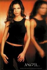 Cordelia ~ Charisma Carpenter ~ 27x39 Tv Poster ~ Angel Buffy Vampire Slayer