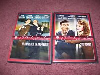 Step Lively, It Happened in Brooklyn DVD Frank Sinatra Collection
