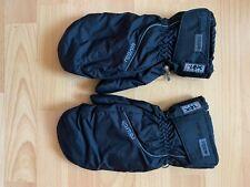 Reusch r-tex membrane  Handschuhe Fäustlinge Gr. 9,5  schwarz