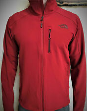 THE NORTH FACE Apex Pneumatic Soft Shell Wind Proof Jacket - Men's Size Large