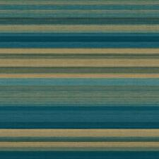 Striped Green Gold Wallpaper Metallic Shimmer Vinyl Stripes Crown Ruben Stripe