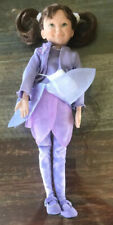 American Girl Pleasant Company 2003 Hopscotch Hill ~ HALLIE ~ Doll Fully Jointed