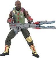 Hasbro Collectibiles - G.I. Joe Classified Series Figure Roadblock [New Toy] A