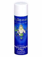 H2ocean Piercing Aftercare Spray For Body and Oral Piercing 1.5 Oz