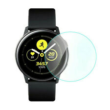 For Samsung Galaxy Watch Active2 40mm 44mm Tempered Glass Smart Watch Protector