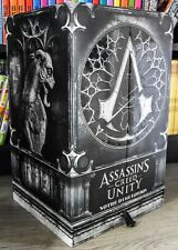 ASSASSIN'S CREED UNITY  NOTRE DAME EDITION COLLECTOR COMPLET - PS4 - PlayStation