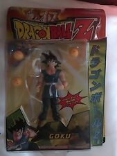 Dragon Ball Z GOKU Kid Buu Saga Series 14 Action Figure Jakks Pacific DBZ NEW