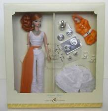 HOLLYWOOD HOSTESS BARBIE DOLL, THE BARBIE FASHION MODEL COLLECTION, NRFB, 2007