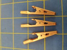 Koford M176 Copper Alligator Clips 1/24 slot car from Mid America Raceway
