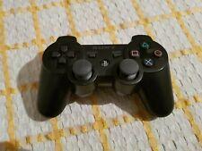 PS3 Controller SONY Joystick Joypad Dualshock Wireless nero