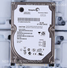 "Seagate (ST960815A) 60 GB HDD 2.5"" 8 MB 5400 RPM IDE Laptop Hard Disk Drive"