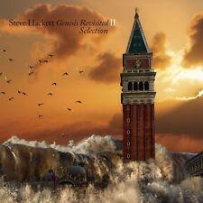 Steve Hackett  genesis revisited II  :  Selection   CD   Progressivrock  2013